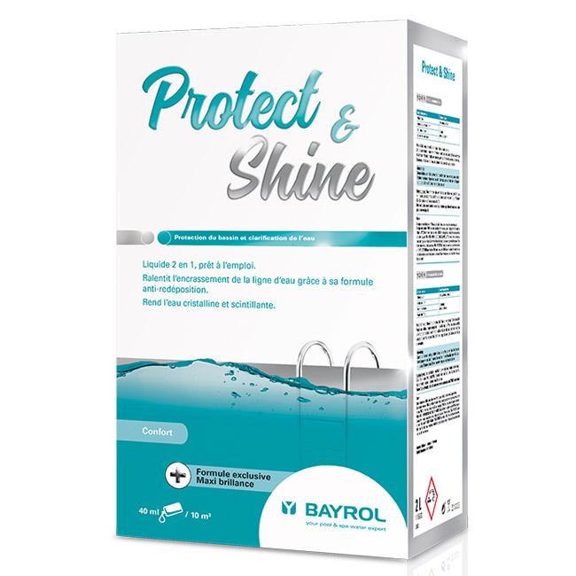 Protect & Shine Bayrol 2L