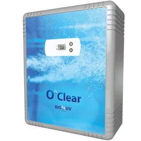 Traitements par ultraviolets O'Clear