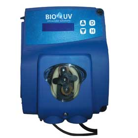Traitements par Ultraviolets Bio UV - Jusqu'à 25m³/h