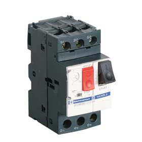 Disjoncteur magnéto-thermique