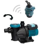 Pompe de filtration Espa - Silen Plus 1M