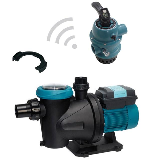 Pompes de filtration Espa - Silen Plus