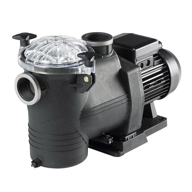 Pompes de filtration Prestige 2