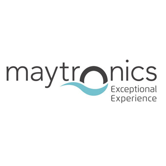 Maytronics Groupe Ozéo Piscines