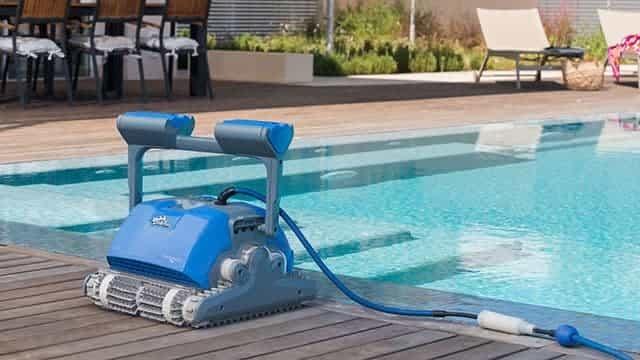 Robot Dolphin M400 Pro