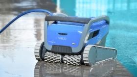 Robot Dolphin M600 Pro