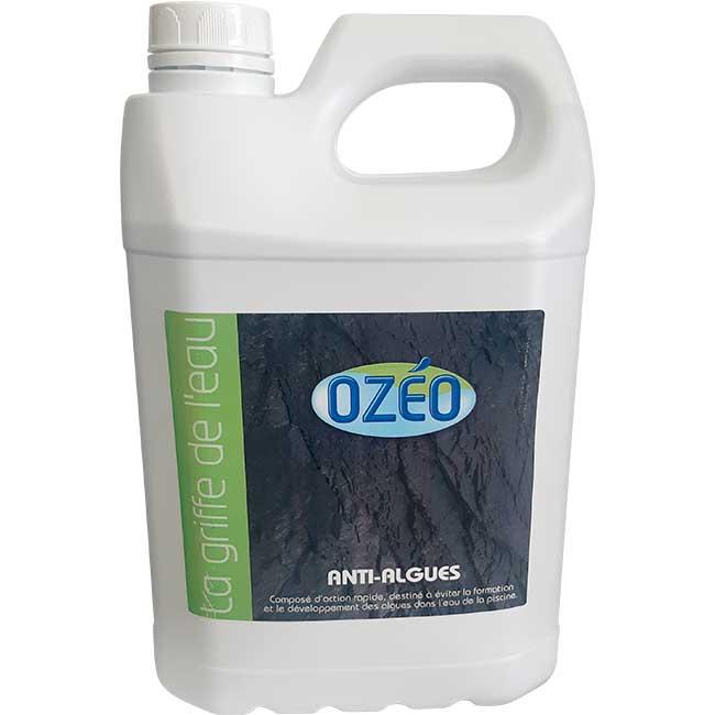 Anti-algues Super Ozéo 5L