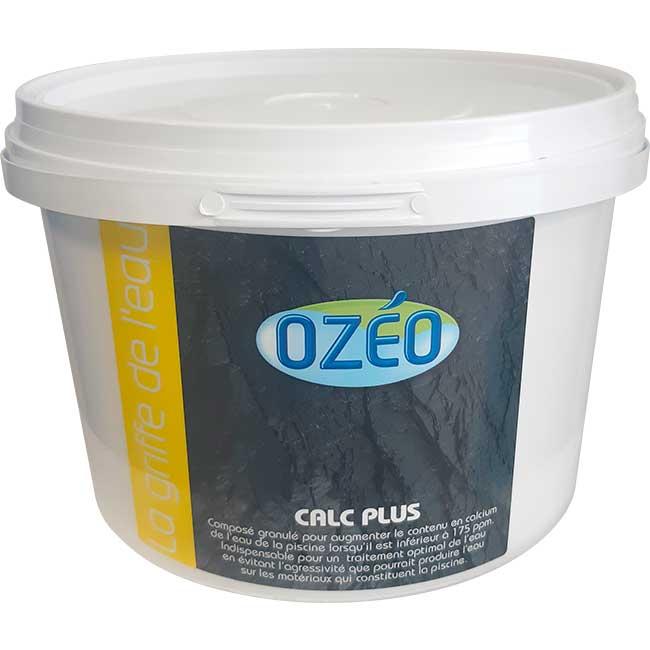 Calc + Poudre Ozéo 5KG