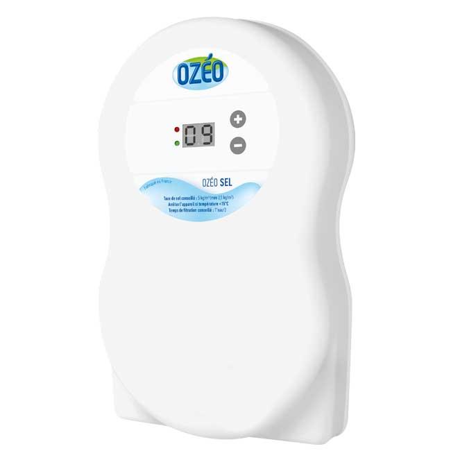 Électrolyseur Ozéo Sel 30