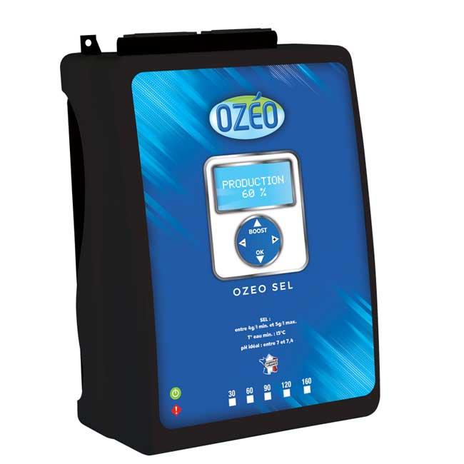 Électrolyseurs Ozéo Sel Pro