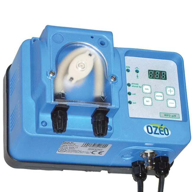 Régulateur automatique de pH Pro Ozéo
