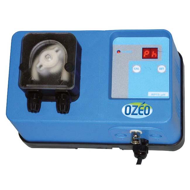 Régulateur automatique de pH Ozéo