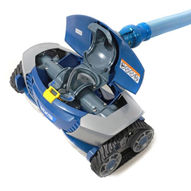Robot aspirateur Zodiac MX9